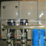 Réservoir d'eau de la bonne qualité FRP fabriqué en Chine