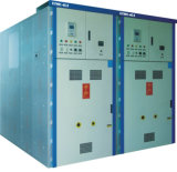 Switchgear ad alta tensione con Metal Amoured (KYN61-40.5)