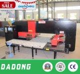 Precio de la punzonadora del CNC del alto rendimiento de la fabricación de China para la venta