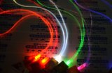 Sagola di plastica della scheda di colori di incandescenza sette di promozione in 2017