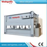 Presse froide de presse d'huile de porte froide hydraulique de machine