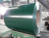 (0.14mm-0.8mm) PPGI Prepainted гальванизированная стальная катушка как материал толя