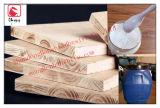 질과 양 확실한 나무 작동 접착제