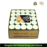 Hot Sale 10g White Tealight Candle for Home Wedding Decor