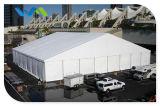 Tenda foranea di alluminio prefabbricata della tenda del magazzino di memoria della struttura