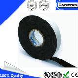 Электрически стабилизированная и влагостойкfNs высоковольтная клейкая лента