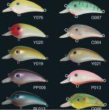 Pêchant l'attrait - attrait en plastique - amorce - palan de pêche de Stosh- Pbhs3025 Serie