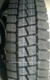 Kunyuan 상표 Wx316 패턴 10.00 R20 수출 인도 트럭은 Bis 증명서를 Tyres