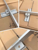 Le crochet de toit pour le toit a distribué des supports de picovolte