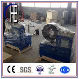 """Chinafinn-Energien-Cer hydraulische Bördelmaschine des ISO-1/4 """" bis """" Schlauch-2"""