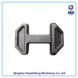 Steel Iron Railway Clip Made by Die Forging