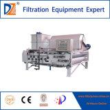 Dazhang Riemen-Filterpresse 2017 mit Trommel-Verdickung-System (rostfreier Stahl Kohlenstoffstahl)