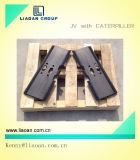 Chaussures de la piste Zax330/350 des pièces de train d'atterrissage d'excavatrice pour Hitachi