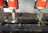Máquina de extrudado de Manafacturing del equipo de la protuberancia de la hoja del polietileno de la planta de Geocell del HDPE del PE