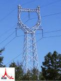 دارة مزدوجة خطّيّ [بوور ترنسميسّيون] فولاذ أنابيب برج