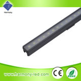 Waterdichte Aluminum Linear 60LEDs SMD 5050 Light LED Bar