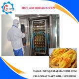 Forno del pane di circolazione di aria calda da vendere