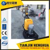 Macchinario concreto della lucidatrice per pavimenti per il macchinario edile