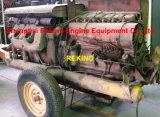 De Luchtgekoelde Dieselmotor van Deutz F2l912/F3l912/F4l912/F6l912 voor de Machines van de Bouw