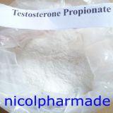 99.12% 테스토스테론 Propionate 스테로이드 분말