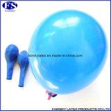 Kleurrijke Ronde Ballon, de Ballons van het Latex van de Hoogste Kwaliteit, de Magische Levering voor doorverkoop van de Ballon