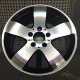 高品質の合金の車輪の磨く機械製造業者Awr2840PC