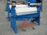 Máquina de dobramento pneumática para a venda