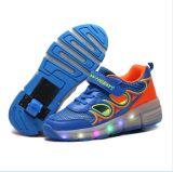 晋江のローラーの靴