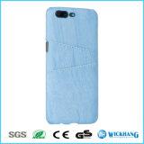 PU-rückseitige Kasten-Haut für Apple iPhone 8