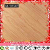 Assoalho de madeira do vinil do PVC do assoalho do vinil da cor cinzenta
