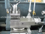 Máquina horizontal convencional del torno