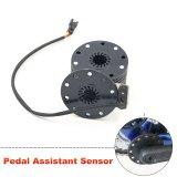 Sensor de velocidade elétrico novo do sistema do PAS dos ímãs da bicicleta 5
