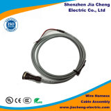 Kundenspezifische elektronische Draht-Verdrahtung mit Jst Molex Gehäuse-Verbinder