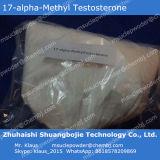 Анаболитные стероиды 17-Methy-Ltestosterone для увеличений массы мышцы