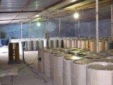 Het hete Dimethyl Bisulfide Dmds van de Verkoop