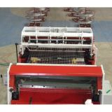 De hete Vervaardiging van de Machine van het Lassen van het Netwerk van de Draad van het Lage Koolstofstaal van de Verkoop