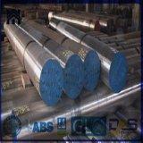 Barra d'acciaio forgiata, barra rotonda d'acciaio