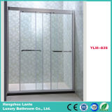 Unidades de Cabina de ducha con puerta corrediza de alta calidad (LTS-839)