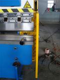O ângulo do freio da imprensa hidráulica Dobrar-Dobra a máquina