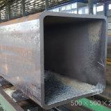 ASTM A500 geschweißtes Kohlenstoffstahl-Rohr