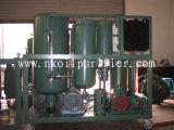 Machine centrifuge de pétrole de graissage/épurateur centrifuge d'huile lubrifiante