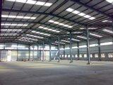 Peb Steel Structure Factory Workshop und Warehouse (WS)
