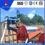 Baite De-Утюживя собственную личность сухого Dry-Type автоматического масла /Super холодную Discharging магнитный сепаратор для запитка песка моря