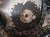 Modellatore facile dell'acciaio inossidabile di Operatet per la fabbricazione lungamente, francese, pane del Baguette (FBM700)