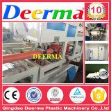 Máquina plástica da tubulação do PVC/tubulação gêmea máquina da produção/PVC que faz a máquina