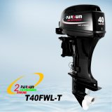 2-90HP Outboard Motor