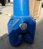 "9 7/8 "" di 250mm Rotary Tricone Bit per Water Well Drilling"
