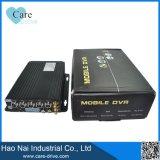 Caredrive Mdvr GPS 3G WiFi 4CH Mdvr con il disco rigido