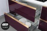 Nieuwe AcrylMDF Moderne Keukenkast (zv-008)