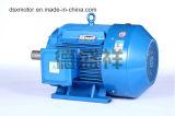 Ie3 motor de C.A. assíncrono trifásico do motor elétrico da eficiência 4kw